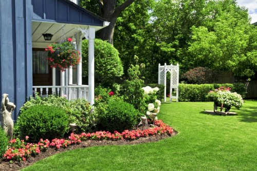 Get Your Green Thumb Warmed Up in Lake Oswego
