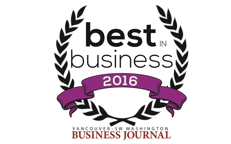 Gro Outdoor Living is Awarded Best in Business for 2016