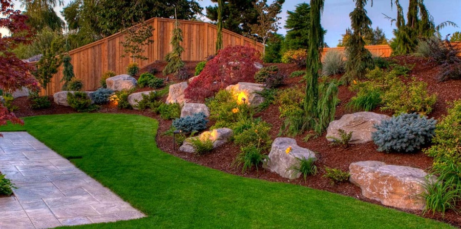Tips For Spring Landscaping